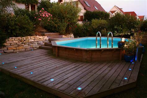 d 233 co jardin avec piscine hors sol