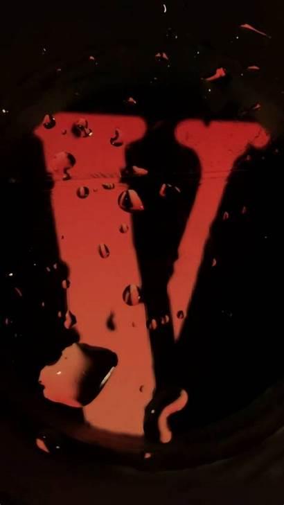Vlone Hype Collage Travis Scott Aesthetic Swag
