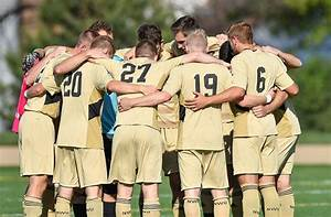Nebraska Wesleyan Prarie Wolves Mens College Soccer ...