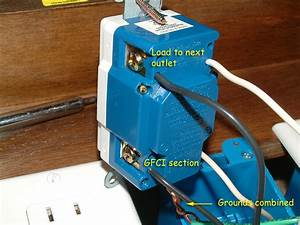 Wiring Outlets