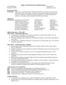 Whats A Font Size For A Resume by Resume For Aviation Free Resume Exle And Writing