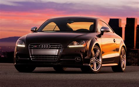 Audi Tts Coupe Wallpapers by Audi Tts Coupe 2010 Us Wallpapers And Hd Images Car Pixel