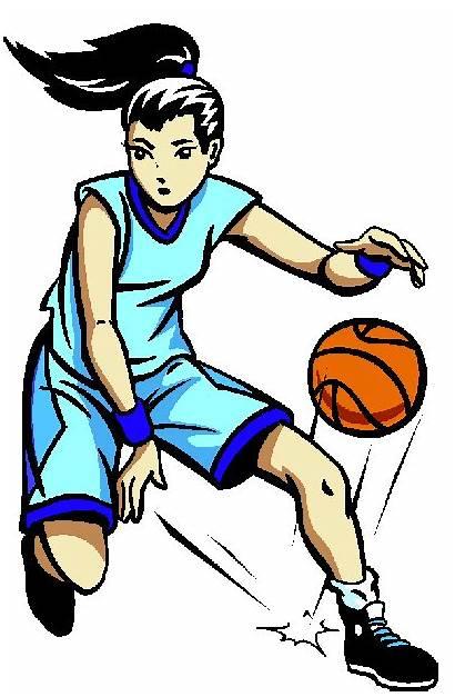Basketball Player Clipart Clipartpanda Terms