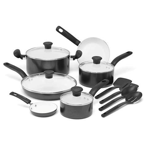 cheap initiatives cookware pans pots cheapism fal piece sets where