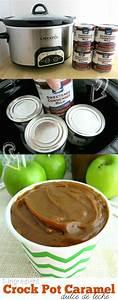 1-Ingredient Crockpot Caramel Recipe   CrAfTy 2 ThE CoRe ...