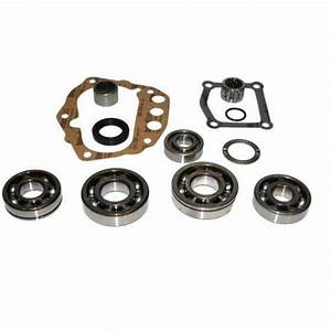 Fs5w71 Transmission Bearing  U0026 Seal Kit  5