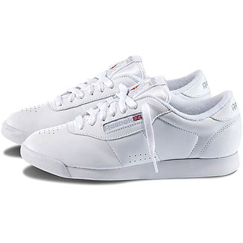 womens reebok princess sport casual sneakers boscovs