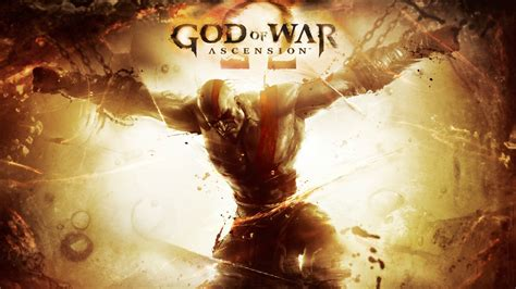 God of War 4 Ascension Wallpapers | HD Wallpapers | ID #11264