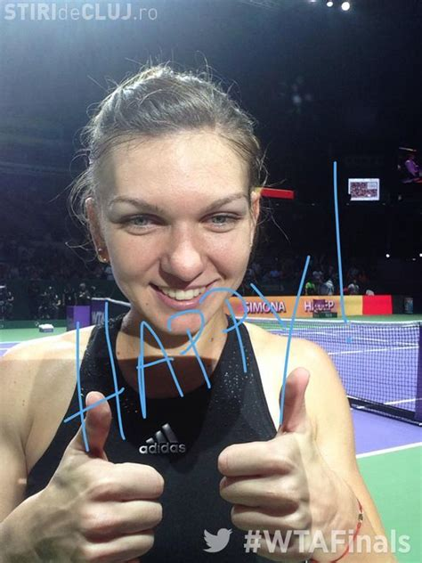 Simona Halep a mai scăpat de o pretendentă la locul 2 WTA: Karolina Pliskova a fost ELIMINATĂ DRAMATIC de la Dubai, după ce a condus cu 5-1 în decisiv