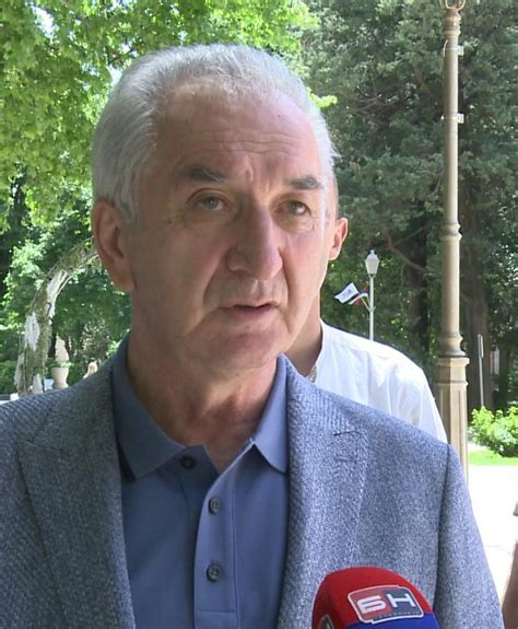 Šarović: Dodik predao BiH i Republiku Srpsku NATO-u - Istok