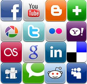 Social-Media-Icons | PA TIMES Online