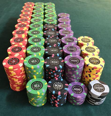 Le Paulson Noir  Poker Chip Forum