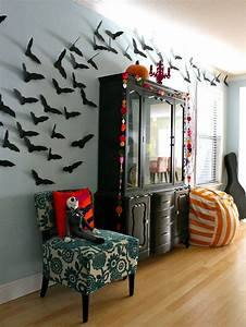 Halloween Deko Aus Amerika : tolle halloween dekoration selber machen ~ Markanthonyermac.com Haus und Dekorationen