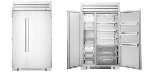 true  refrigerator  design