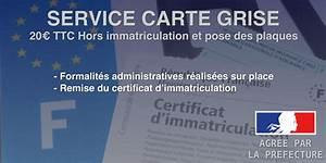 Combien De Temps Pour Refaire Une Carte Grise : service carte grise garage srvo ~ Maxctalentgroup.com Avis de Voitures