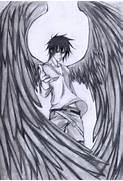Dark Angel by Gabriel ...