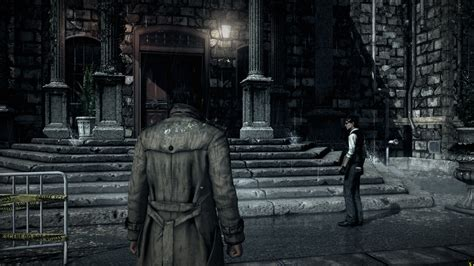 The Evil Within Free Download - CroHasIt - Download PC