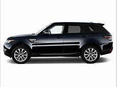 2015 Land Rover Range Rover Sport Review, Ratings, Specs