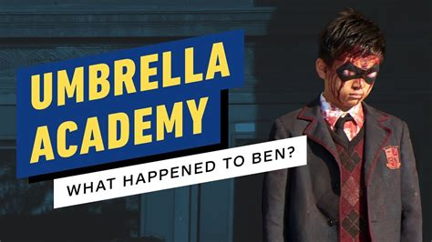 How to find The Umbrella Academy Season 1 Episode 10 Watch ...