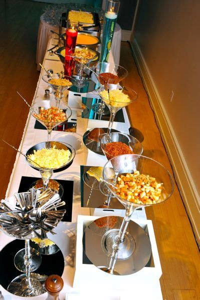 martinimacncheese  images catering food
