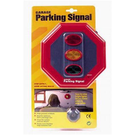 parking aids bump stops henderson garage doors