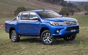 Toyota Hilux 2017 : 2017 toyota tacoma models price 2018 2019 best pickup trucks ~ Accommodationitalianriviera.info Avis de Voitures