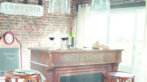 une d 233 co bistrot chic