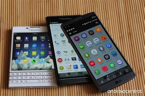 blackberry android how to make your android look like a blackberry android