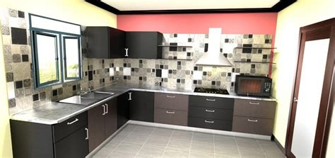 types  kitchen cabinet material infurnia interior