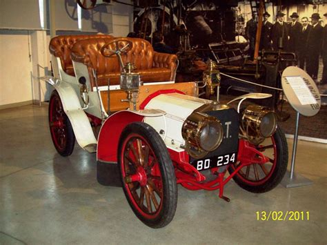 Permalink to 1903–06 Fiat 60 HP