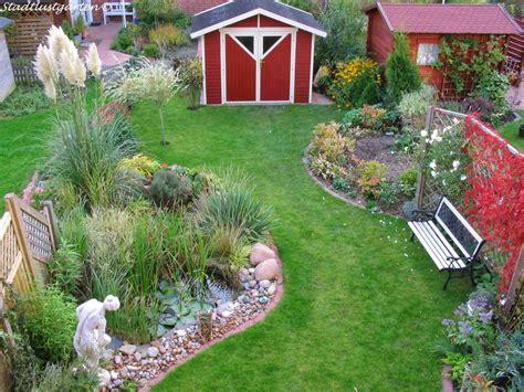 Ideen Für Kleine Reihenhausgärten by Stadtlustgarten Unser Garten Garten Garten Garten