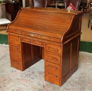 antique roll top desk edwardian oak roll top desk c 1910 antiques atlas