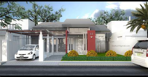 gambar buat desain rumah dengan autocad dev gaol