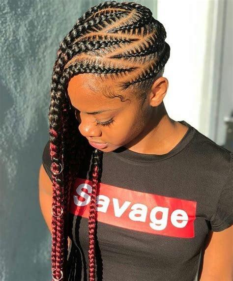 pinterest atrxchhhh braided hairstyles african