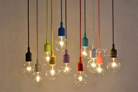 lighting design ideas deco creative cottage plastic