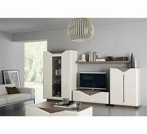 Meuble Salon Moderne : meuble de salon moderne maid 5423 ~ Premium-room.com Idées de Décoration
