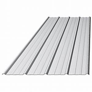 roof panels the home depot canada With 4x8 metal roof panels