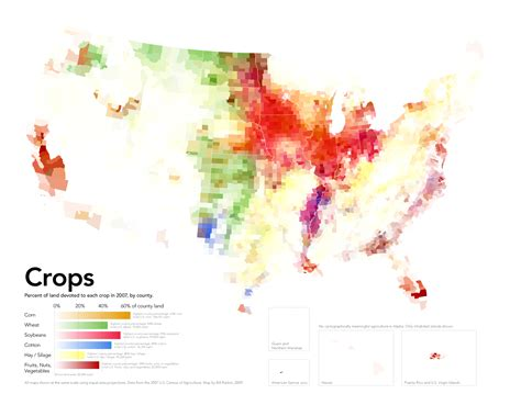 cuisine us 40 maps that explain food in america vox com