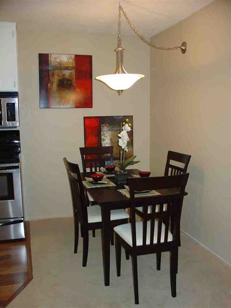 dining room decorating ideas  small spaces decor
