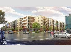 446,000 SF mixeduse development in Austin, TX