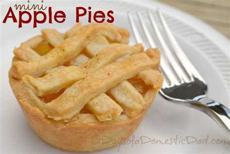 how to make apple pie mini apple pies make tasty personal treats