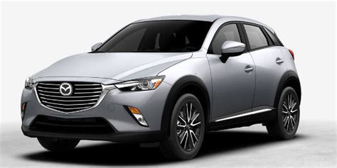 Mazda Cx3 Backgrounds by 2017 Mazda Cx 3 Color Options And Trim Level Specifications