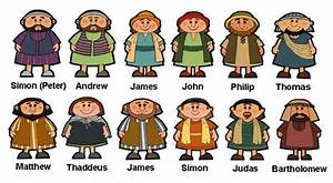 The Story of Doubting Thomas (Kids) | pursueGOD.org