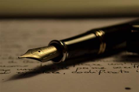 The Fountain Pen Guide — Gentleman's Gazette