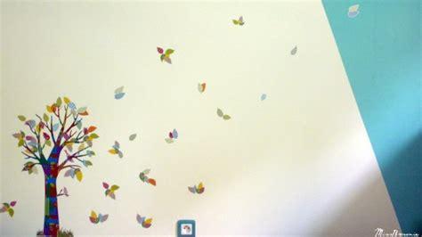 autocollant chambre enfants décoration chambre autocollants