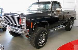 Find Used 1977 Chevy C10 In Corning  Iowa  United States