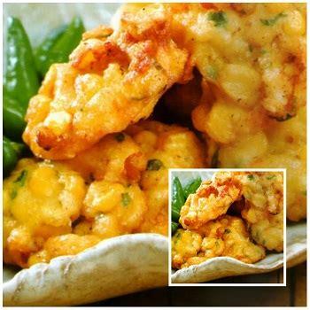 Simak resep cara membuat bakwan enak dan renyah, dijamin resep benar. Resep Bakwan Jagung Spesial Tidak Lembek - County Food