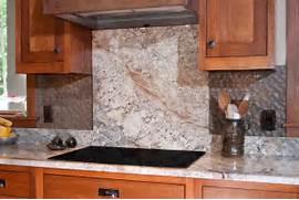 Stone Creations Tile Stone Countertops Granite Countertop And Backsplash In Kitchen Granite Takes On A More Granite Countertops And Tile Backsplash Ideas Eclectic Kitchen Diana G Solarius Granite Countertop Backsplash Design Granix
