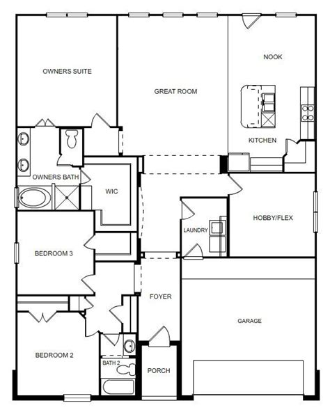 summit cloud country floorplans armadillo homes