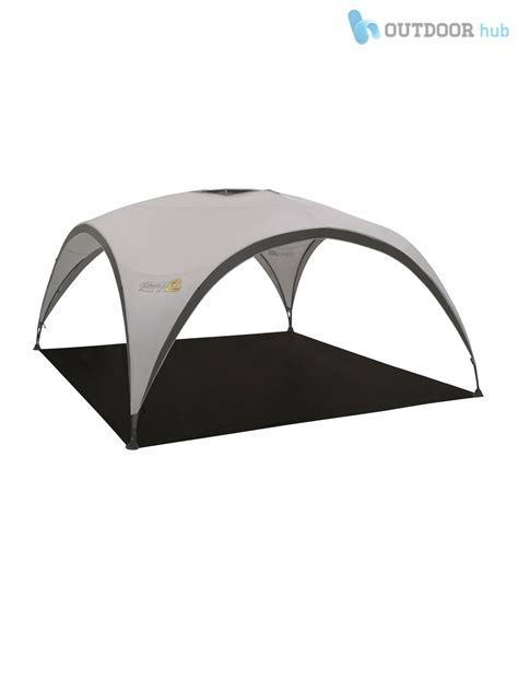 Tapis De Sol Tente Coleman coleman event abri imperm 233 able tapis de sol base tente